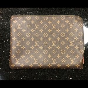 Louis Vuitton MM Etui Voyage Laptop case